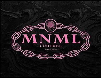 Imagem para o fabricante MINIMAL COUTURE