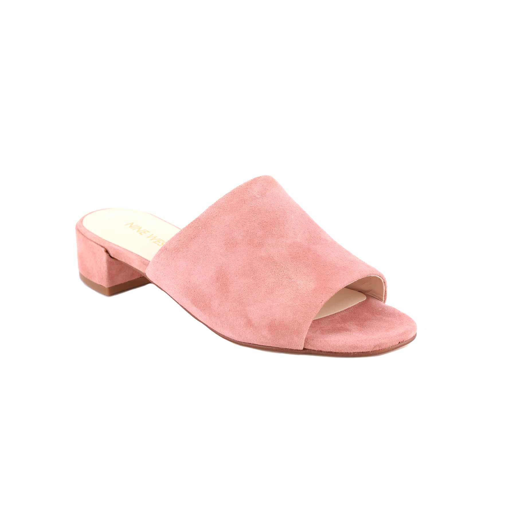 Picture of NW-RAISSA PINK SANDAL NINE WEST
