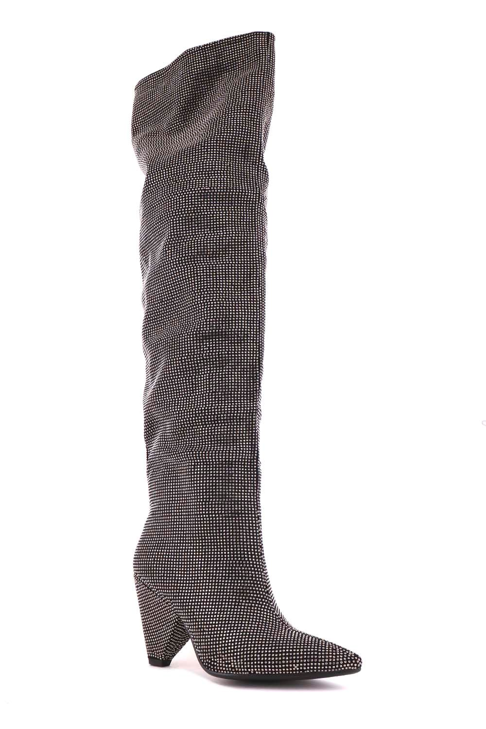 huge selection of a1158 f7f27 Pewter Boots Inuovo
