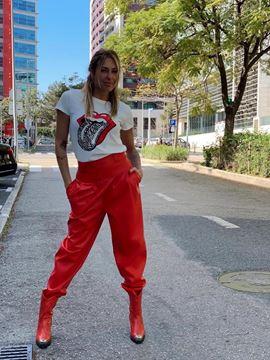 Imagem de P152PP091 CALÇAS VERMELHAS DIXIE