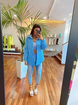 Imagem de Camisa Azul