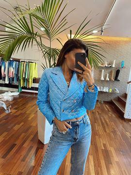 Imagem de Jaqueta Azul