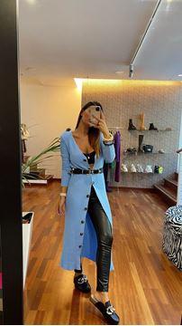 Imagem de Casaco/Vestido Joleen Fashion