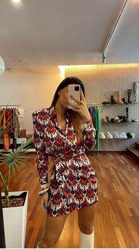 Imagem de Vestido Imperial Fashion