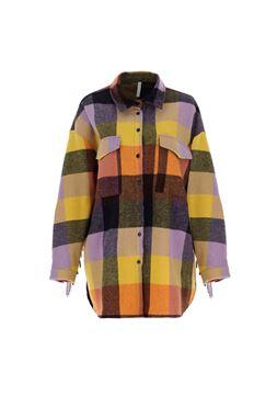 Imagem de Camisa Franjas Imperial Fashion