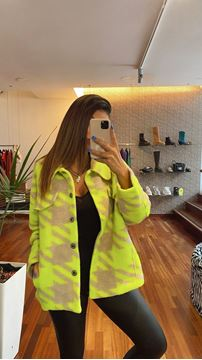 Imagem de Camisa/Casaco Joleen Fashion
