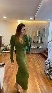 Imagem de Vestido Verde